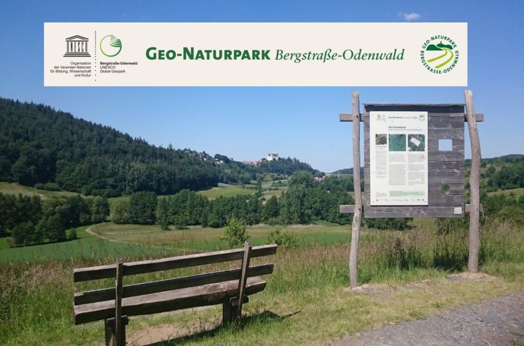 Geo-Naturpark Jutta Weber