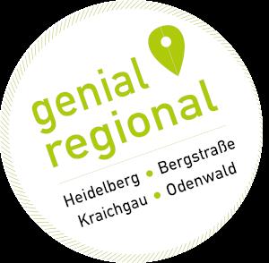 Genial Regional Verein