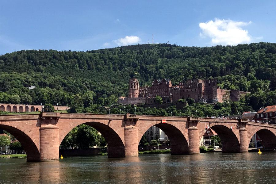 Region Heidelberg Rhein-Neckar - Titelbild