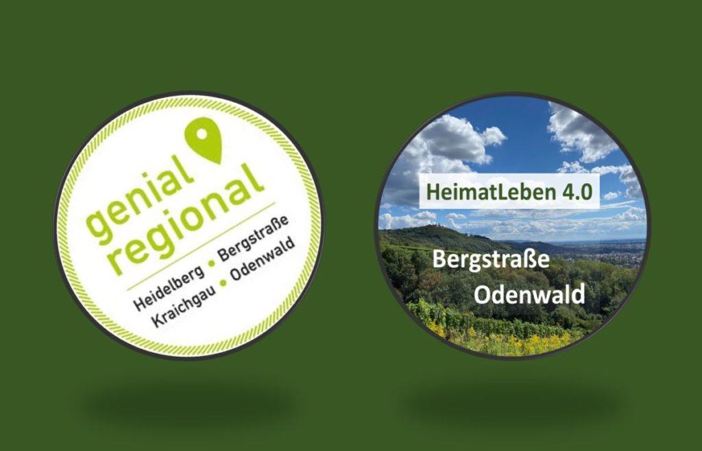 Genial Regional Verein - Heimatleben 4.0 Bergstraße Odenwald