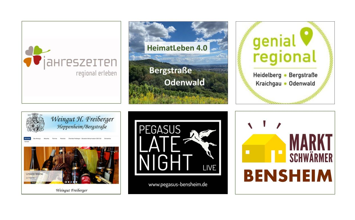 Genial Regional Verein - Pegasus Late Night Show